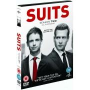 Suits - Season 2 DVD