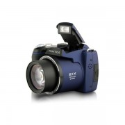Fotoaparat LM 16z21S plavi