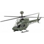 Macheta Revell Bell OH-58D