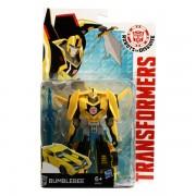 Transformers: Álruhás közepes robotok - Bumblebee