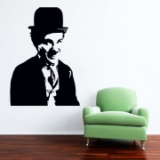 Charlie Chaplin - !110Sz x 155M!(A972)