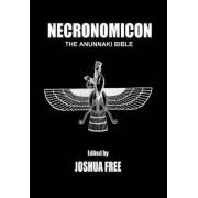 Necronomicon by Joshua Free