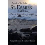 St. Damien of Molokai by Margaret R Bunson