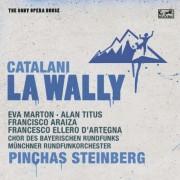 Pinchas Steinberg - Catalani: La Wally (0886975758920) (2 CD)