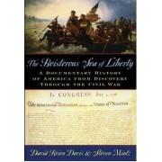 The Boisterous Sea of Liberty by David Brion Davis