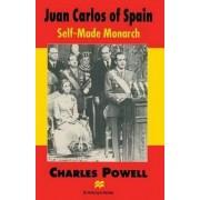 Juan Carlos of Spain by Charles Powell