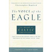 The Voice of the Eagle by Johannes Scottus Eriugena