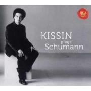 Piano concerto,Arabeske,Sonata no.1,Carnaval - Kissin plays Schumann (3CD)