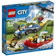 LEGO City Startset - 60086