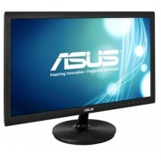 "Asus Vs228ne 21.5"" Wide Led 1920 X 1080 Vga Dvi 100 X 100 Vesa"