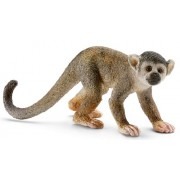 Schleich Squirrel Monkey Toy Figure