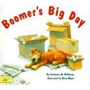 Boomer's Big Day by Constance McGeorge