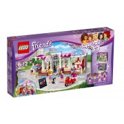 66539 Friends Super Pack 3 in 1 (41110, 41116, 41119)