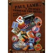 Paul Lamb - Journey Through the Blues (0693723493176) (1 DVD)