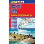 Philip's Red Books Isle of Man by Philip's