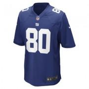 NikeNFL New York Giants (Victor Cruz) Men's American Football Home Game Jersey
