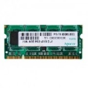 Памет Apacer 2GB Notebook Memory - DDRAM2 SODIMM PC5300 667MHz - AS02GE667C5NBGC