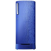 Samsung 192 L 4 Star Direct Cool Refrigerator (RR19H1844VJ/HL , Royal Tendril Violet)
