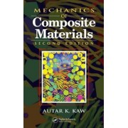 Mechanics of Composite Materials by Autar K. Kaw