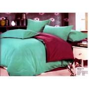 Lenjerie de pat din bumbac Cliotex G-17