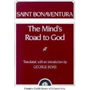 Mind's Road to God by Bonaventura