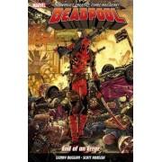 Deadpool: World's Greatest Vol. 2: End Of An Error by Mike Hawthorne