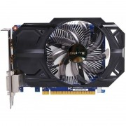 Placa video Gigabyte nVidia GeForce GTX 750 Ti 2GB DDR5 128bit