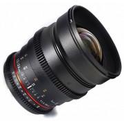 Samyang 24mm T1.5 VDSLR MKII (Canon)