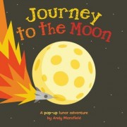 Journey to the Moon by Andy Mansfield