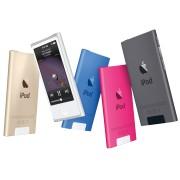 APPLE MKN22QG/A - Apple iPod nano 16 GB - 8. Gen. - silber