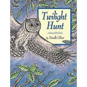 The Twilight Hunt by Narelle Oliver