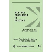 Multiple Regression in Practice by William D. Berry