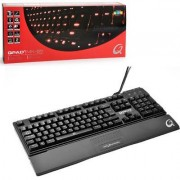 Qpad Pro Gaming Backlit Mechanical Keyboard - MK-85 - MX Brown
