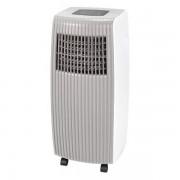 Klimatizace Midea/Comfee MPS-09CRN1 mobilní, 8500BTU, odvlhčování 24l/24h, dálkové ovládání - poškozený obal Midea/Comfee