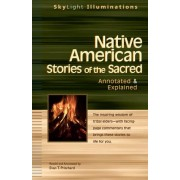 Native American Stories of the Sacred by Evan T. Prichard