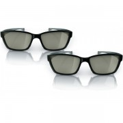 Philips Easy 3D TV Glasses PTA417 - Gafas 3D