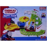 Scrazy Thomas Friends Happy Train