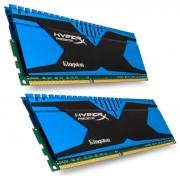 Kingston DDR3 8GB 1866 CL10 HyperX Kit (KHX18C10T2K2/8)