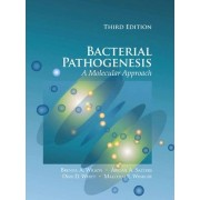 Bacterial Pathogenesis by Abigail A. Salyers