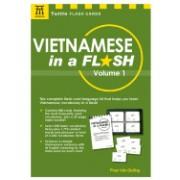 Vietnamese in a Flash Kit Volume 1