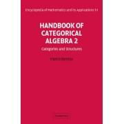 Handbook of Categorical Algebra: v. 2 by Francis Borceux