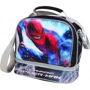 Geanta pentru pranz Spiderman BTS Silver
