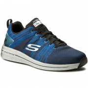Обувки SKECHERS - In The Mix II 52615/BKBL Black/Blue