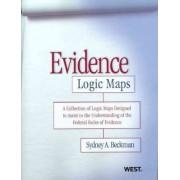 Evidence Logic Maps by Sydney Beckman