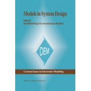 Models in System Design by Jean-Michel Berge