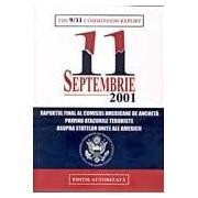 RAPORTUL COMISIEI 9 / 11 .