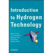 Introduction to Hydrogen Technology by Roman J. Press