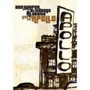 Ben & The Blind Boys Of Alabama Harper - Live At The Apollo (0724354439797) (1 DVD)