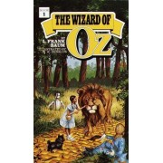 The Wizard of Oz by Baum