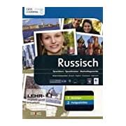 Russo. Corso interattivo per principianti-Corso interattivo intermedio. DVD-ROM